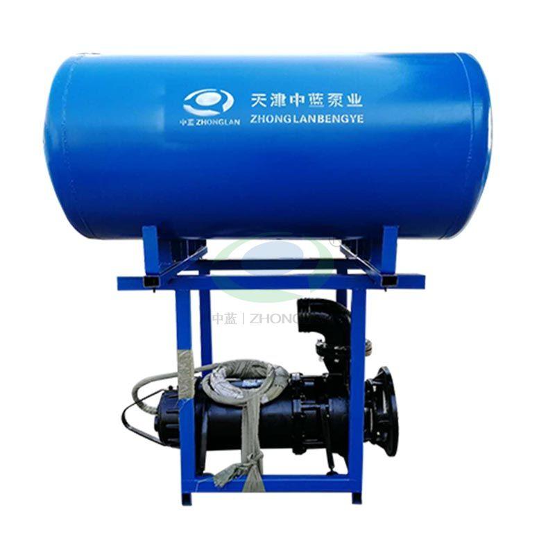 Buoy Sewage Pump