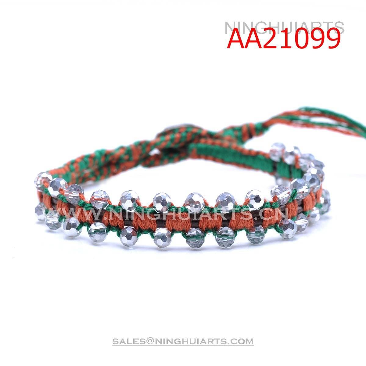 2013 hottest crystal stone bracelet discount price