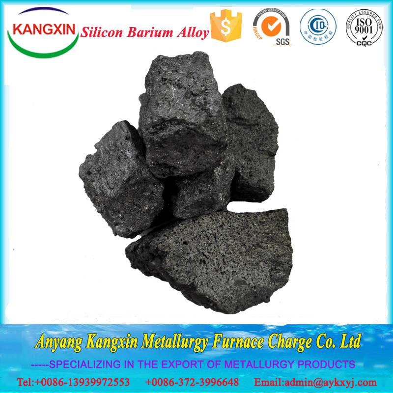 Sell Silicon Barium Alloy with low price