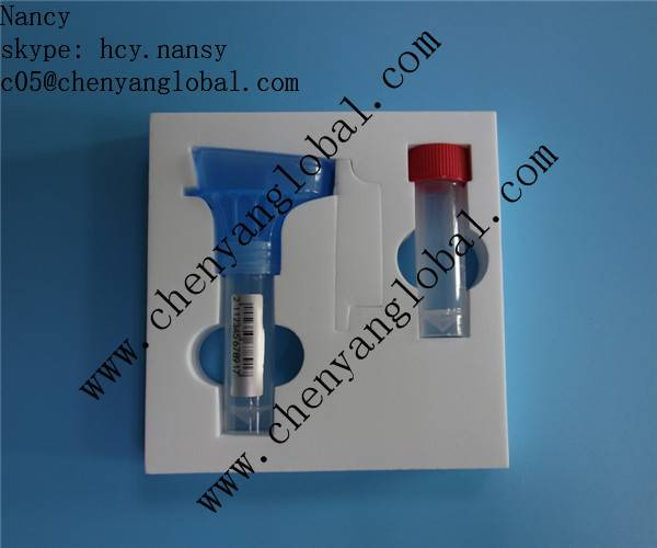 Collect superior samples collector for your genetic analysis