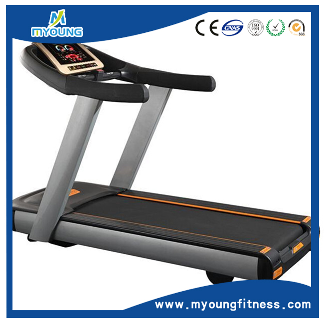 Commercial Treadmill with LED screen
