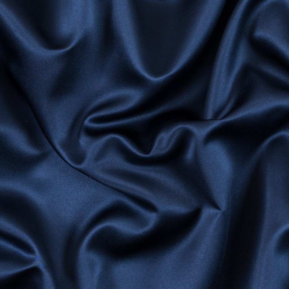 Polyester Sateen Fabric