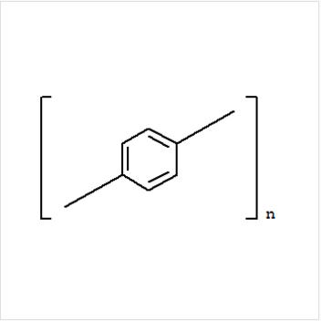 Poly(1,4-phenylene)