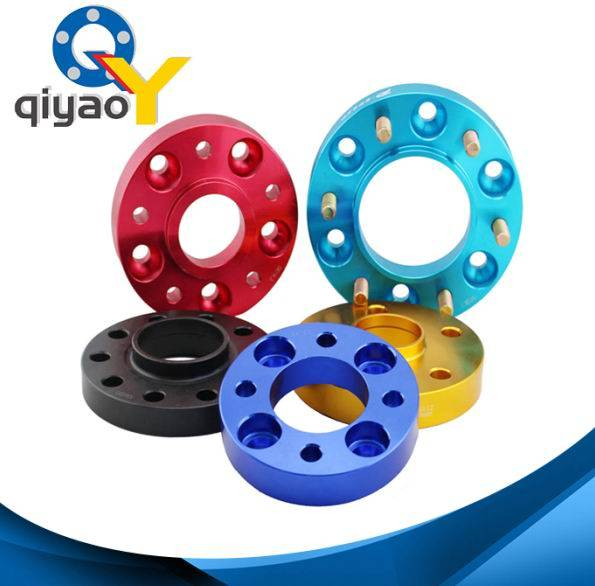 Aluminium Alloy 6061 fifth wheel spacer adapter band in dubai