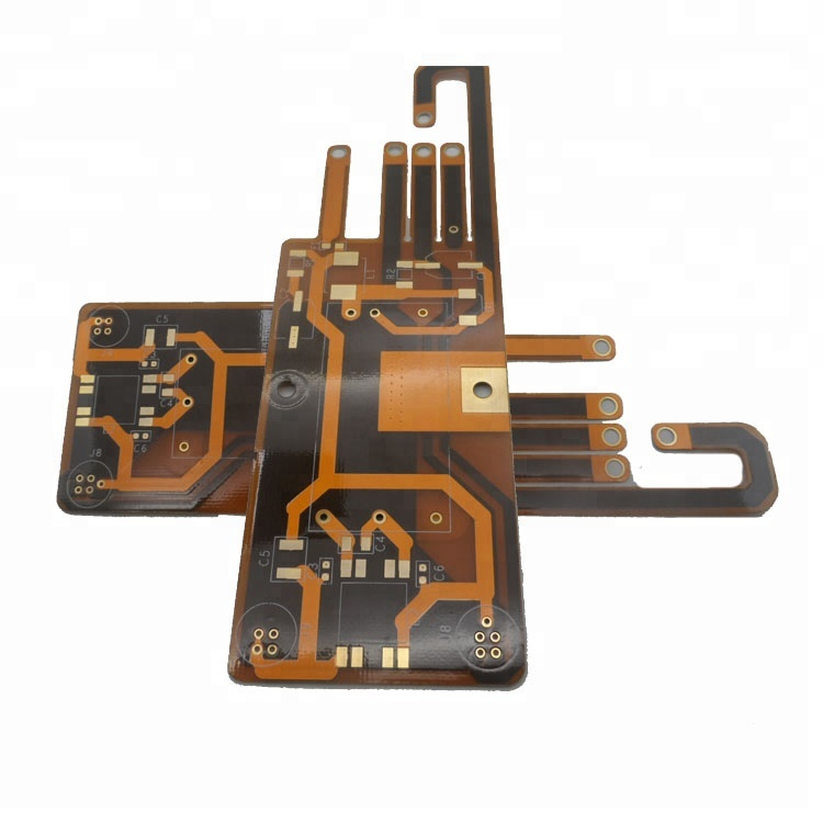 Flexible Circuit Board One Stop Cable Pcb Pcba Fpc Manufacturer