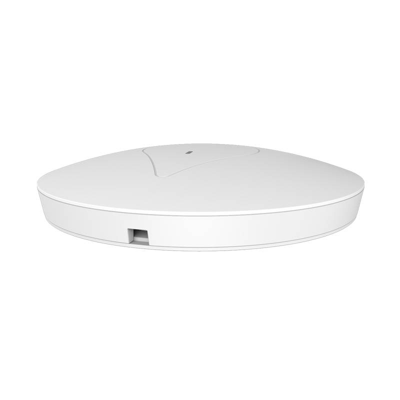 Water drop design 300M ceiling high quality 48V POE wifi access point