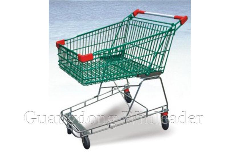 YLD-UT100-1S Australian Shopping Trolley,Shopping Trolley,shopping cart,supermarket cart manufacture