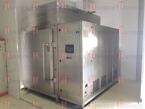 Salt Spray testing machine for pv module