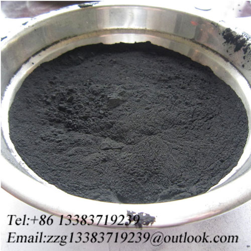 325 Mesh Coal Based Powder Activated Carbon for Water Purification