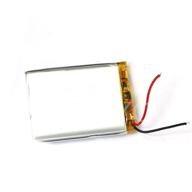rechargeable 3.7V 1500mah 903450 lithium polymer battery