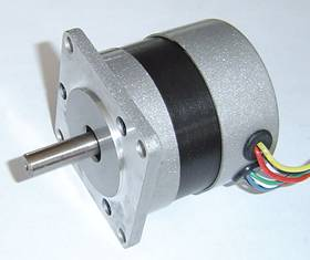 57BLDC Brushless DC Motor