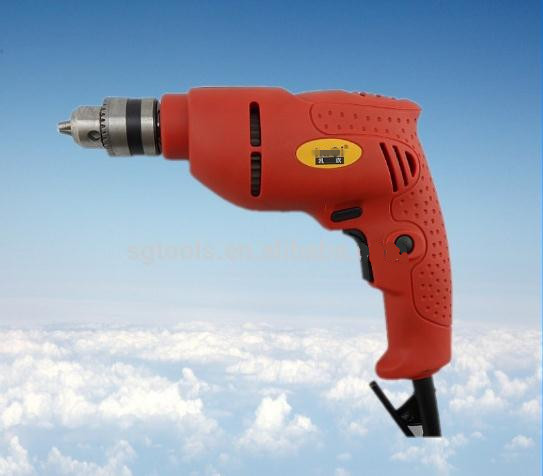 power tools 6.5mm mini type stepless speed regulating electric drill