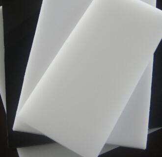 HDPE natural sheet with best price