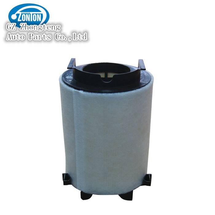 VW Oil Filter with No. 1KO129620C
