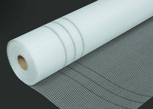 fiberglass mesh cloth in China made 3*3 size 130g