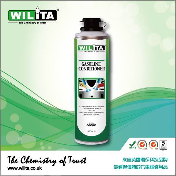 Fuel Additive Fuel System Cleaner