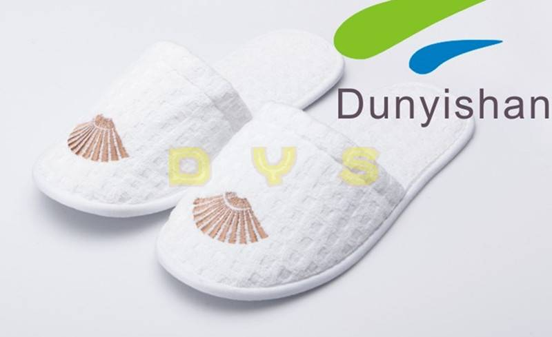 hotel amenities slipper