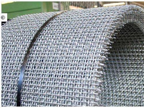 wire screen mesh