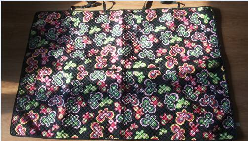 quilted seat cushion