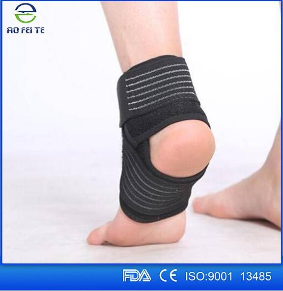 Breathable Ankle Strap,Neoprene Ankle Support,Relive Pain Ankle Brace