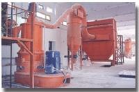 LHJ Superfine Mechanical Pulverizer