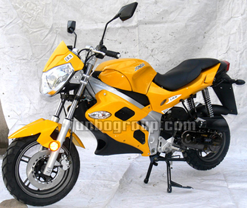 Motorcycle 150cc Hornet Motorbike with EEC/COC
