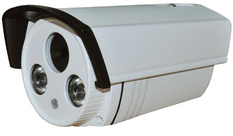 HW-ARCM512 ARRAY LED Camera With Perfect Night Vision Effect