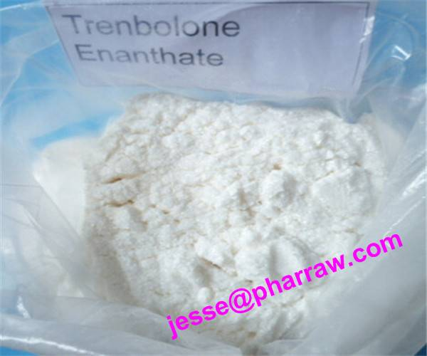 Trenbolone Enanthate / Tren Enanthate Injectable Steroids
