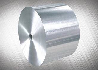 1500mm Industrial Mirror Surface Aluminum Coils 1050 / 8011 For Packing