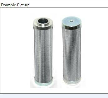Replace INRZ95CC25V oil filter element
