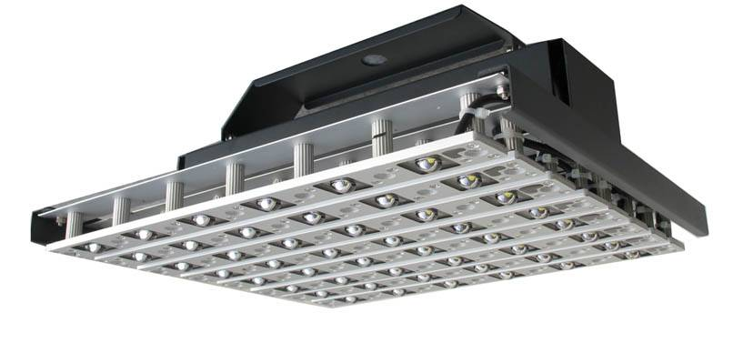 LED high bay light 90W high heat dissipation