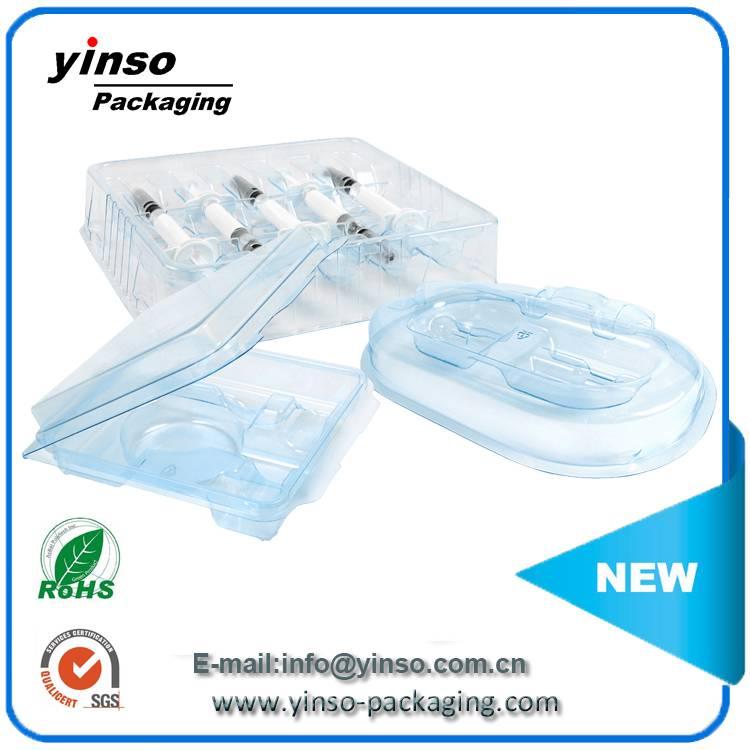 medical blister packaging