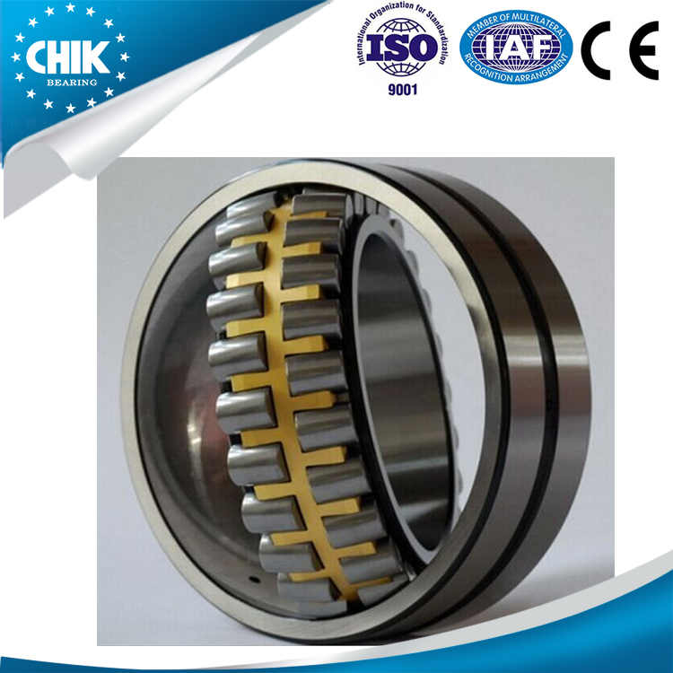 Excellent quality Spherical Roller Bearing super finishing rollers