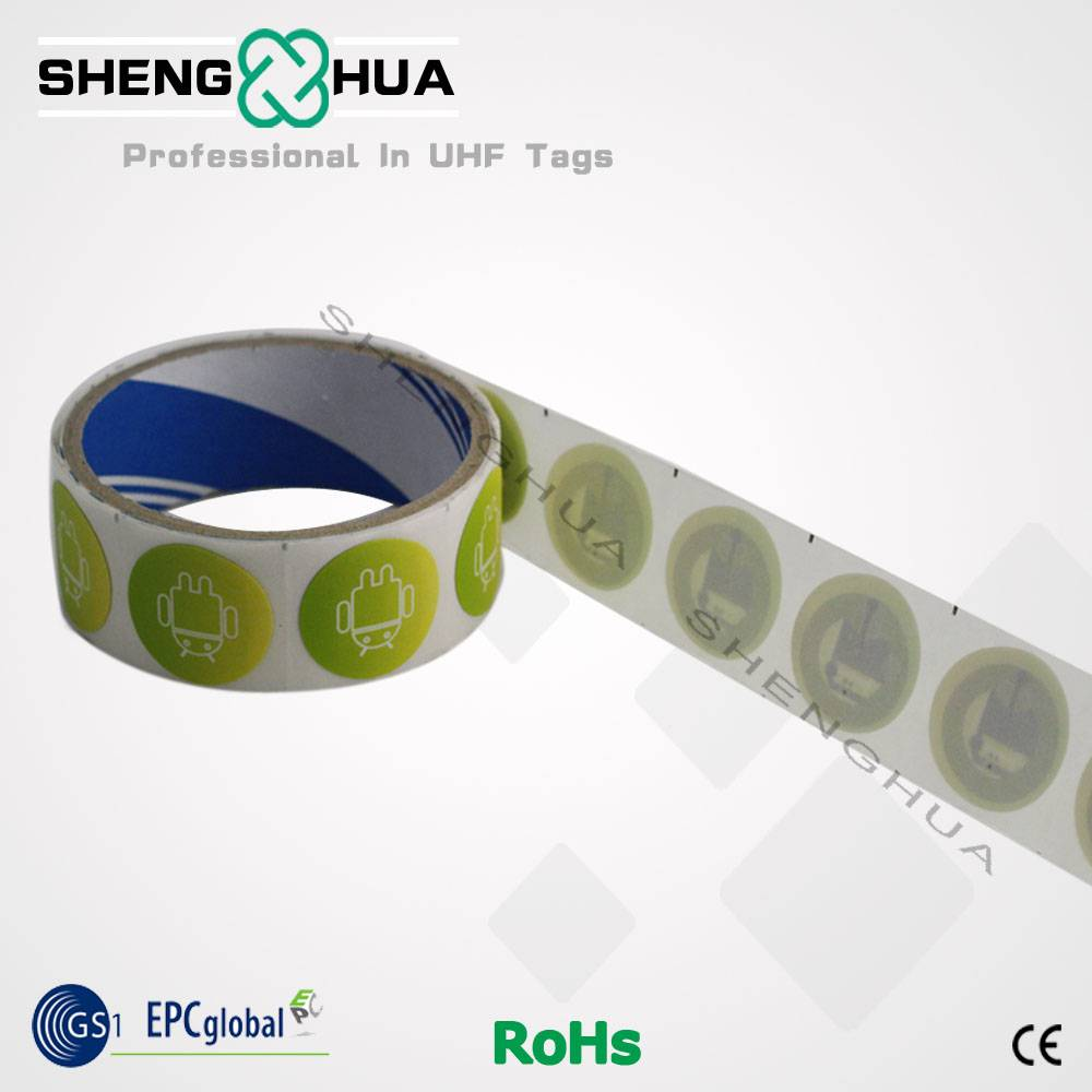 SH-L3030 NFC Tag for Mobile Payment