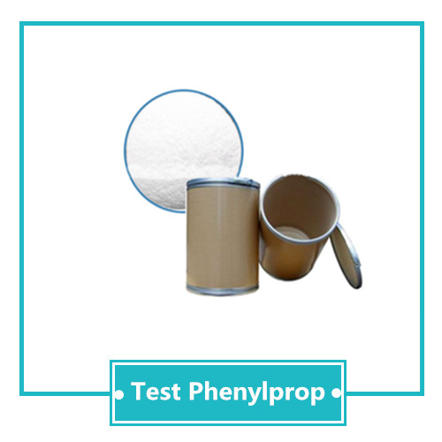 Steroid Powder Test Phenylpropionate CAS 1255-49-8 98.8%above