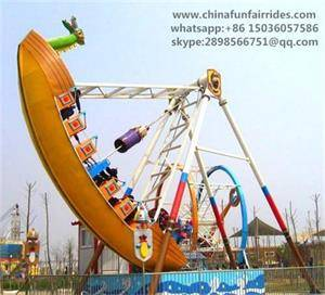 High performance amusement park pirate ship for sale/amusement machine pirate ship for selling