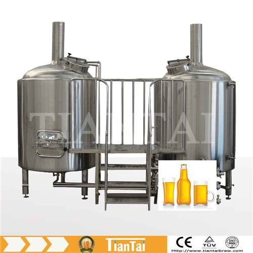 mashing system brewhouse system mash tun brew kettle