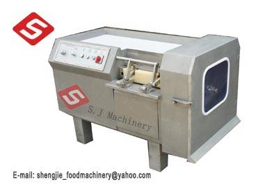 Automatic meat dicer, meat cutting machine,meat dicing machine