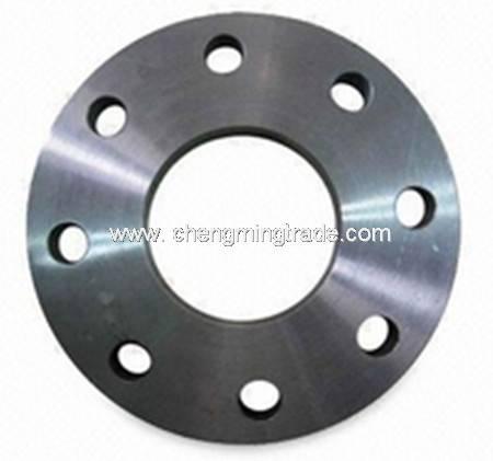 Plate FLANGE,RTJ,2500#,ASME B16.5,ASTM A 694-F65,NACE MR 0175