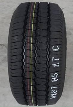 Passenger Car Tyre 165/70R13