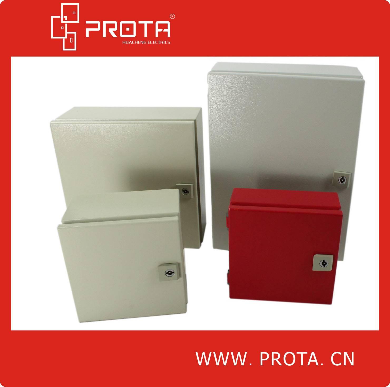 Metal Electrical Terminal Box