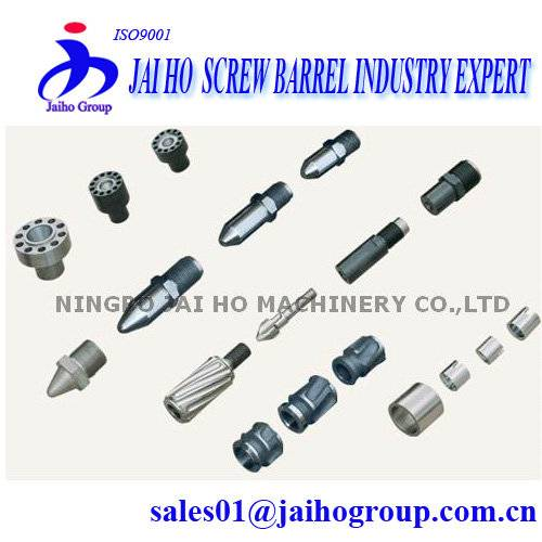 Injection Machine Spare Parts and Accessories