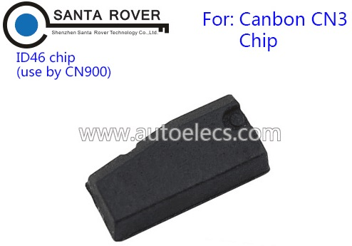 Carbon CN3 Transponder Chip Copy ID46 chip (use by CN900)