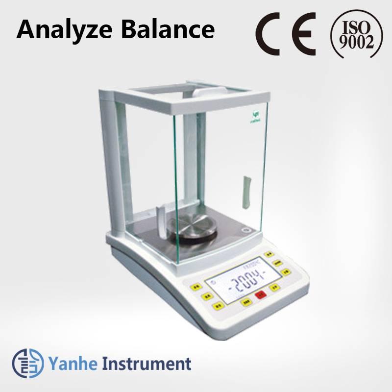 FA1604C Electronic Analyze Balance 0.1mg