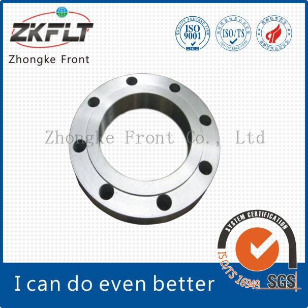 Leading Steel hot rolled Flanges manufacturer with China's Changtong/flange blank