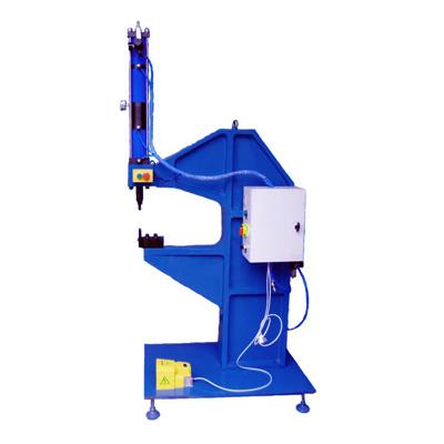 No Rivet Connection Equipment ,Rivetless Riveting Press Machine