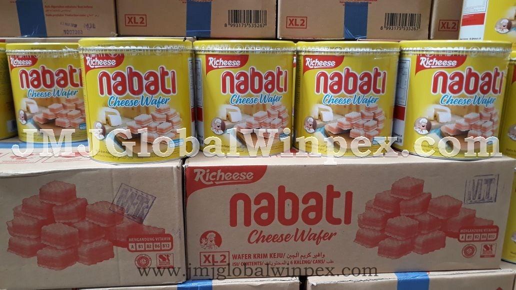 Richeese Nabati Wafer