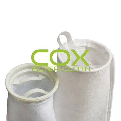 polyester filter bag-PE filter bag-PES filter bag-PET filter bag