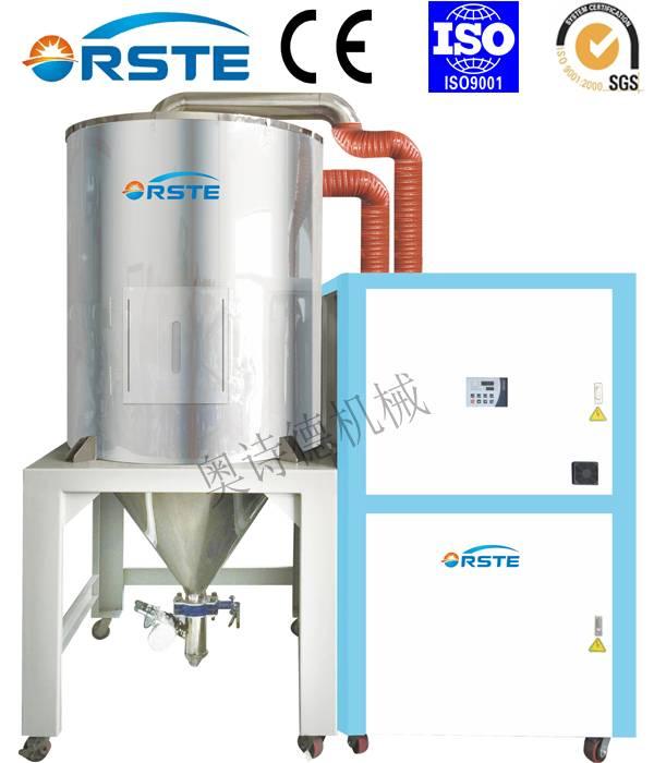 Plastic Machine Desiccant Dehumidifying Dryer