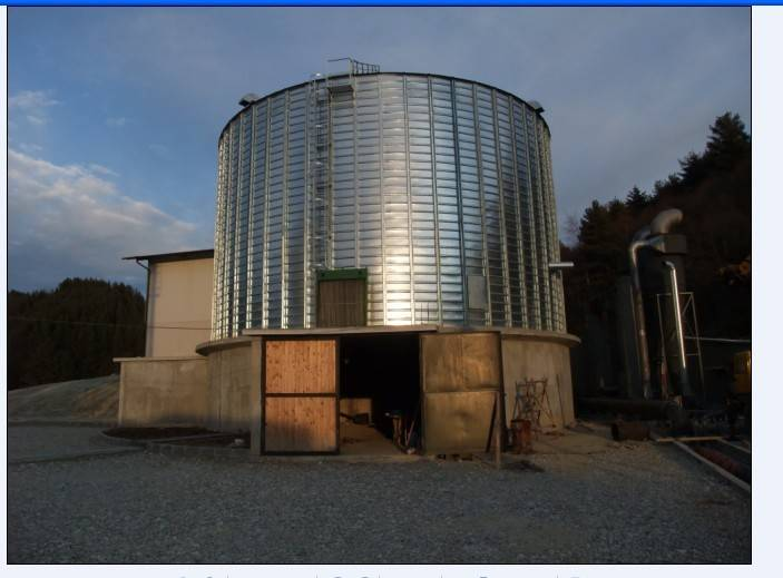 High Efficient FENGYU Renewable Energy Biomass Gasifier for Sale